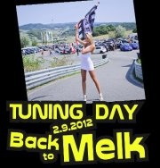 Tuning Day - Back to Melk 2012