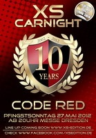 XS CarNight CODE RED