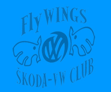 FlyWINGS - ŠKODA-VW CLUB
